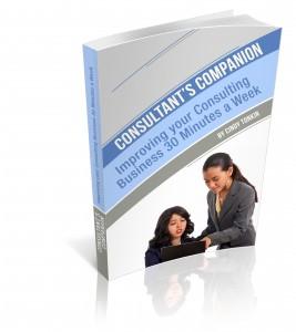 consultants companion