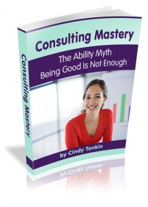 Buy Consulting Mastery