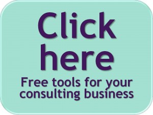 free consulting tools