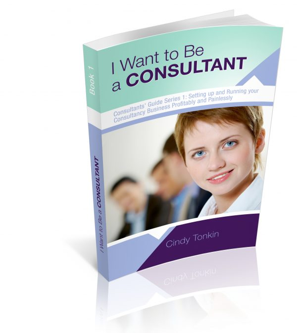 want to be a consultant