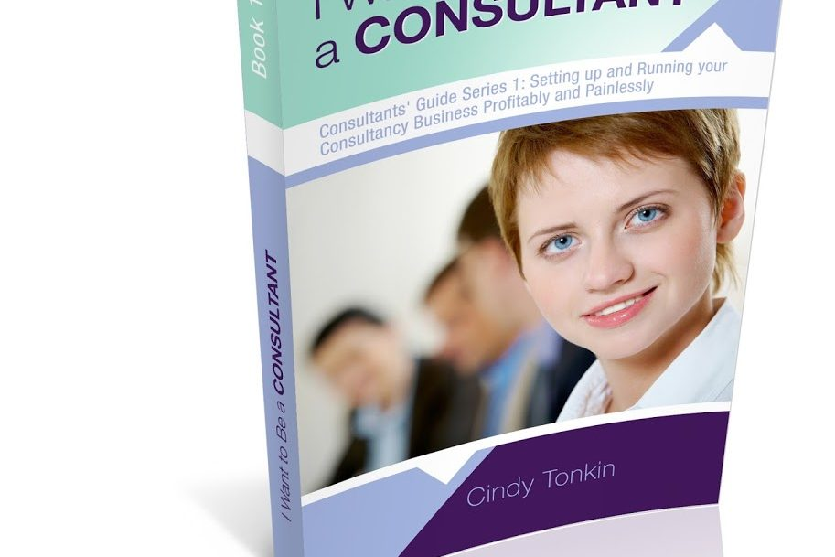 The Consultant's Guide makes you smarter