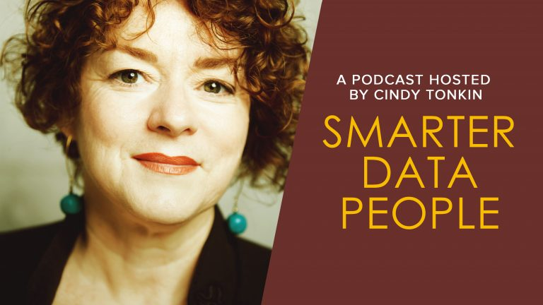 smarter data people podcast