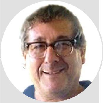 Graham Segal