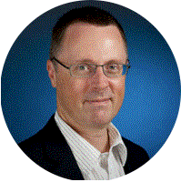 Professor Chris Tinney